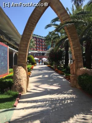 foto-vacanta la Delphin De Luxe Resort [Okurcalar]