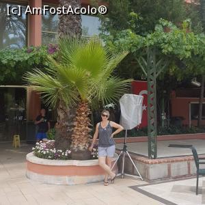 foto-vacanta la Simena Hotel  [Camyuva]