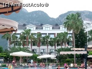 foto-vacanta la Fame Residence Hotel [Goynuk]