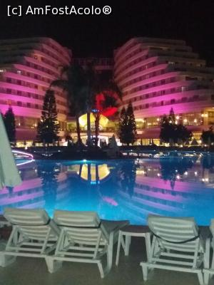 foto-vacanta la Miracle Resort Hotel
