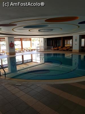 foto-vacanta la Saturn Palace Resort