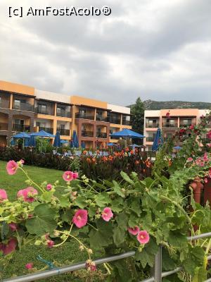 foto-vacanta la Aqua Fantasy Hotel & Aquapark [Pamucak]