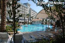 foto-vacanta la Crystal Admiral Resort Suites [Kizilot]