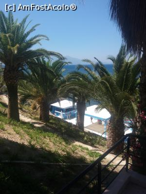 foto-vacanta la Grand Blue Sky Hotel [Ladies Beach]
