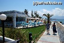 foto-vacanta la Ephesia Holiday Beach Club [Long Beach]