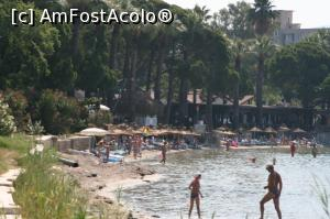 foto-vacanta la Omer Holiday Resort (ex Village) [Yavansu]