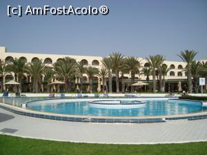 foto-vacanta la Iberostar Averroes Hotel