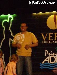 foto-vacanta la Luana Santa Maria Hotel (ex Sole, ex Vera) [Bayraklidede]