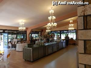 foto-vacanta la Philoxenia Hotel