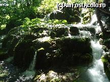 foto-vacanta la Parcul Naţional 'Plitvicka Jezera' (Lacurile Plitvice)