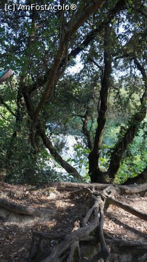foto-vacanta la Parcul Național Krka