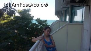 foto-vacanta la Arabella Beach Hotel