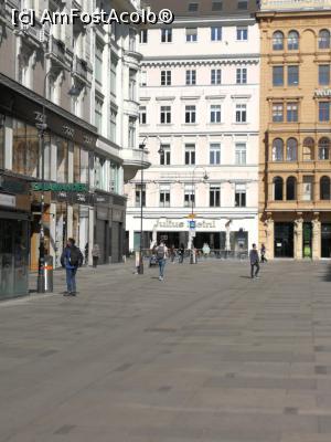 foto-vacanta la Apartamente diverse în Viena