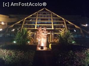 foto-vacanta la Pharaoh Azur Resort (ex Sonesta)