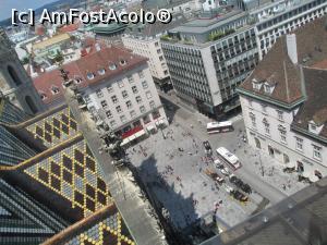 foto-vacanta la Viena, de-a lungul și de-a latul