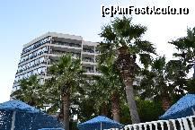 foto-vacanta la Tusan Beach Resort