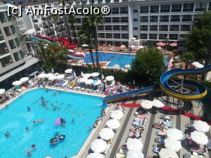 foto-vacanta la Pasa Beach Hotel