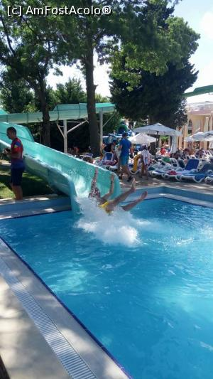 foto-vacanta la Sol Nessebar Mare Resort & Aquapark