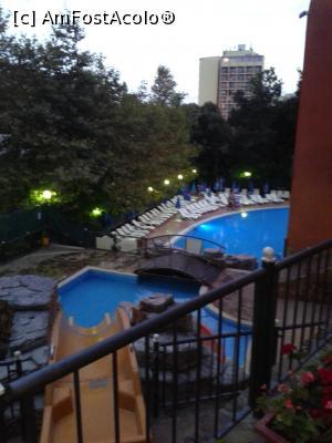 foto-vacanta la Atlas Hotel