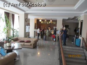 foto-vacanta la Megalos Hotel