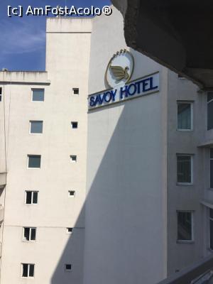 foto-vacanta la Savoy Hotel