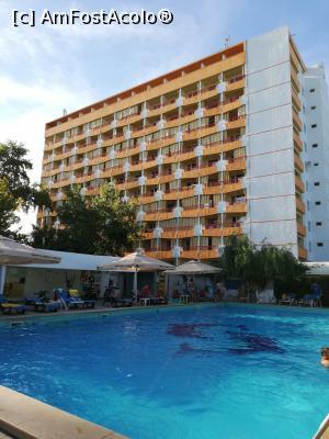foto-vacanta la Majestic Hotel