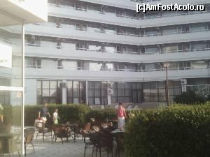foto-vacanta la Ambasador Hotel