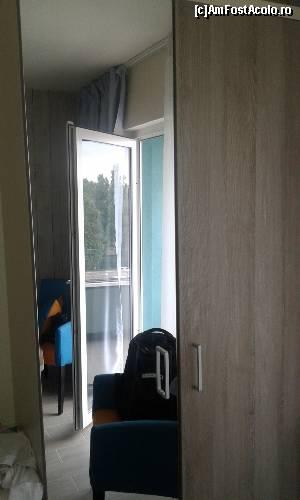 foto-vacanta la Riviera Hotel