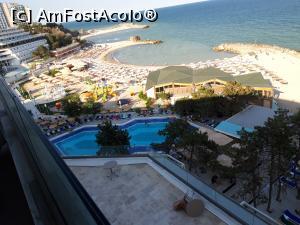 foto-vacanta la Phoenicia Blue View Hotel (ex Panoramic-Amfiteatru-Belvedere) [Olimp]