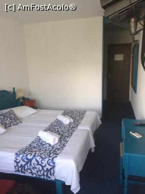 foto-vacanta la Miorița Hotel [Neptun]