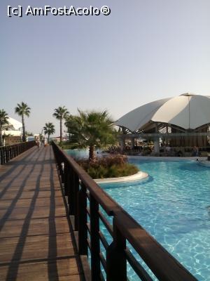 foto-vacanta la Kaya Palazzo Golf Resort  [Kadriye]