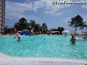 foto-vacanta la Mera Resort (ex Cocorul / Pajura) [Venus]