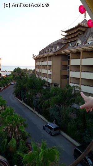 foto-vacanta la Royal Dragon Hotel [Evrenseki]