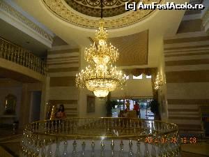foto-vacanta la Alva Donna Exclusive Hotel & Spa  [Bogazkent]