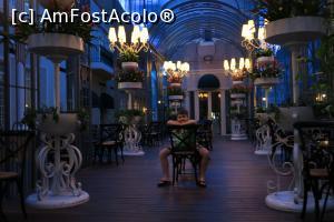 foto-vacanta la Rixos Premium Hotel