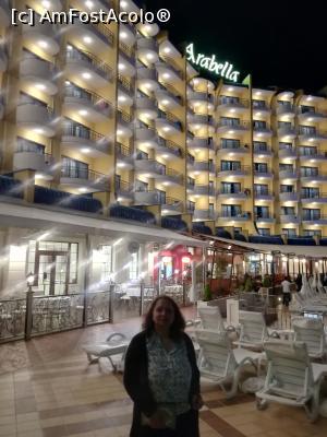 foto-vacanta la Grifid Arabella  Hotel