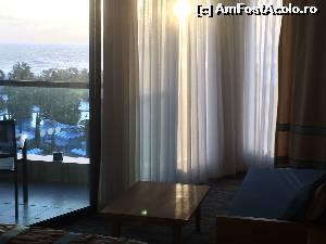 foto-vacanta la Susesi DeLuxe & Spa Hotel