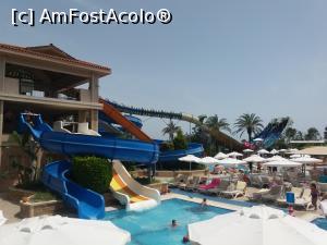 foto-vacanta la Crystal Paraiso Verde Hotel [Bogazkent]