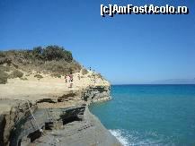 foto-vacanta la Vacanța în Corfu