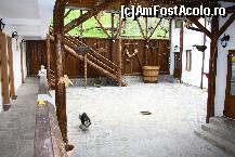 foto-vacanta la Hanul cu Noroc [Moieciu de Jos]