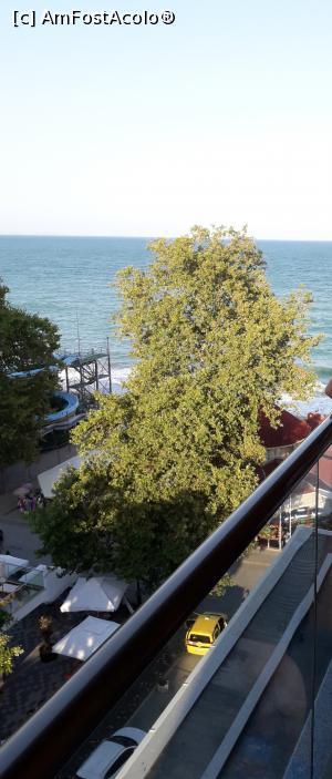 foto-vacanta la Grifid Vistamar Hotel (ex Astoria Beach)