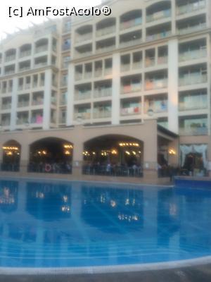 foto-vacanta la Alba Hotel