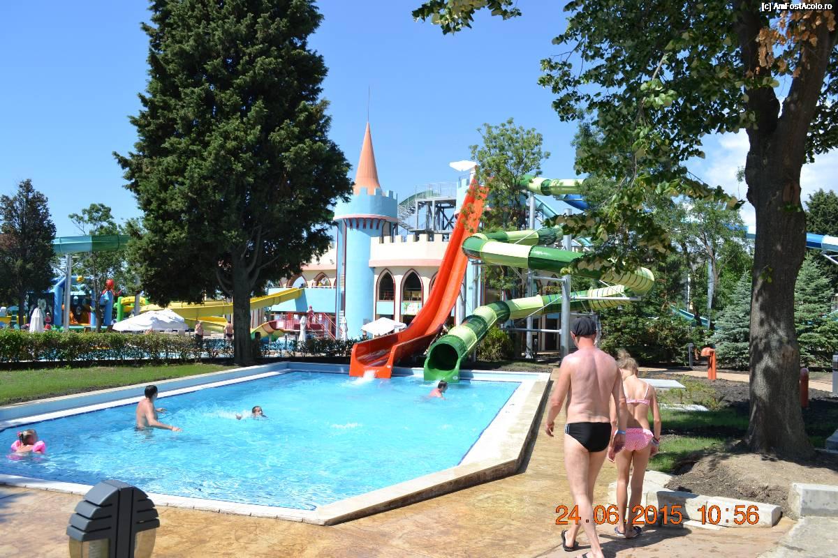 foto-vacanta la Sol Nessebar Bay Resort & Aquapark