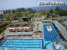 foto-vacanta la Crystal De Luxe Resort & Spa