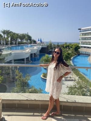 foto-vacanta la Long Beach Resort & Spa [Turkler]