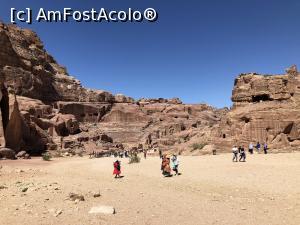 foto-vacanta la Descoperă Petra, oraşul roz