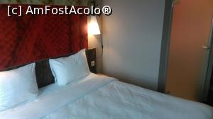 foto-vacanta la Ibis Munchen City Ost Hotel
