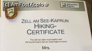 foto-vacanta la Excursie la Kaprun