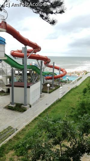 foto-vacanta la Sol Luna Bay Resort Hotel
