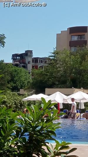 foto-vacanta la Melia Sunny Beach Resort (ex Iberostar)